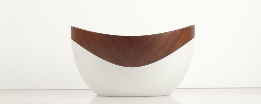 Wooden Bowl cahrger